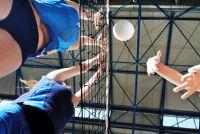 Posities in volleybal - verklaring