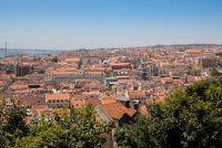 De jaarlijkse weer in Portugal - weten over temperatuur en klimaat