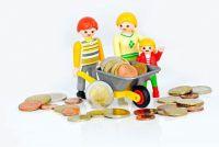 Children's toelage rekenmachine - zo succesvol de berekening van de uitkering aanspraken