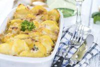 Oven cheese - twee recepten