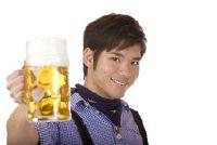 Oktoberfest Workout - pompen bier voor beginners