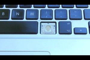 MacBook Pro: Clean Keyboard - hoe het werkt