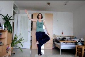 Qi Gong oefeningen voor beginners - gids