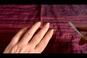 Polijsten nagels - dus neem je nagels met huismiddeltjes schitteren