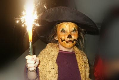 7 Ideeën met afschuw Garantie - Halloween kostuums zelf maken