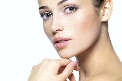 Lymfeklieren in het gezicht - Informatieve