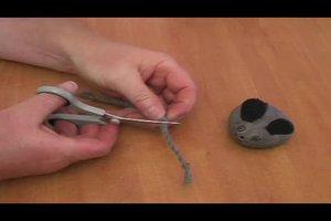 Instructies voor het maken van een muis