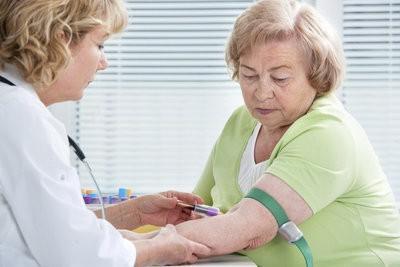 Hemoglobinegehalte te laag is - wat u moet weten