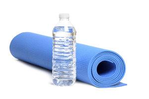Alle spieren werken - 2 effectieve oefeningen