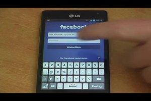 Laat In Facebook als online status - hoe het werkt met uw smartphone