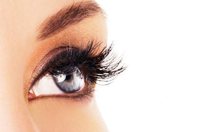 Make-up ogen van de kat - zodat je het goed te krijgen