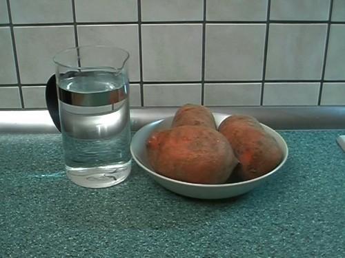 Zoete aardappelen koken: voor hoe lang?  - Twee recepten