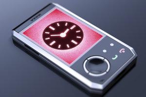 Stopwatch Samsung Galaxy ACE - Gebruiksvoorwaarden