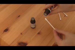 Het maken van parfum zelf - hoe het werkt