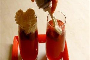 Maak fruit punch zichzelf - recepten met en zonder alcohol
