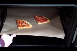 Pizza warm - met deze opties die je hebt