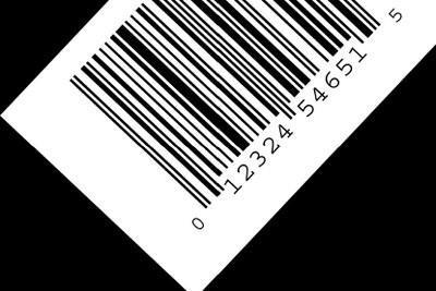 Barcode Scanner voor mobiele telefoon - zodat je de applicatie te gebruiken