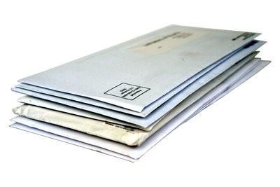 Formele brief - inhoud en lay-out