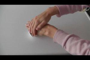 Geïrriteerde huid - huis remedie voor rustgevende