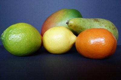 Fruit met weinig fructose - een fruitsalade voor diabetici