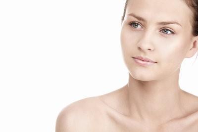 Een mooie huid op het gezicht - zodat u combinatie huid te behouden