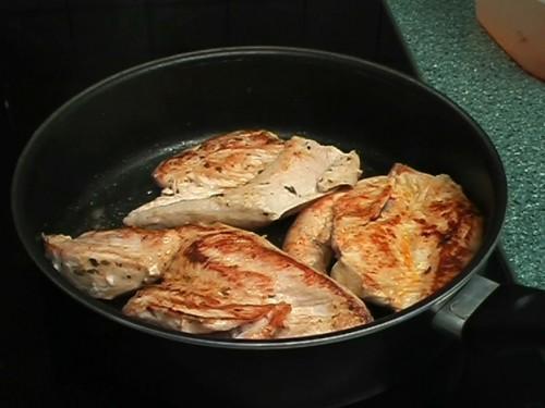 Een kip marineren - recept voor mosterd marinade