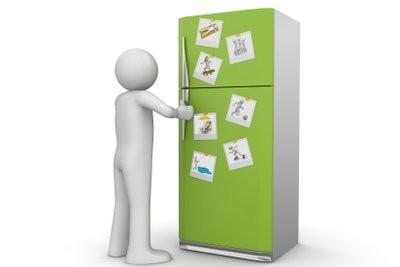 Reparatie koelkast - hoe het werkt