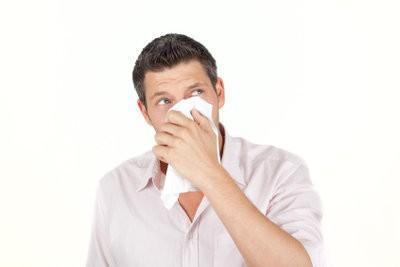 Maak neusbad zelf - hoe het werkt