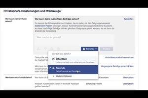Lock Voor Facebook Reacties - hoe het werkt