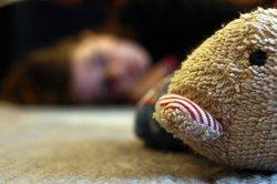 Baby Gevulde Dieren - Hoe maak je een speeltje Wärmekissen draaien