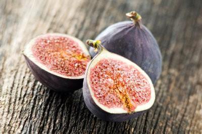Vijgen allergie - dus vervang de vruchten in recepten
