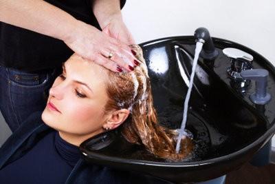 Was het haar - hoe vaak is niet schadelijk voor het haar en de hoofdhuid?