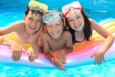 Kosten van het zwembad - berekend operationele kosten goed