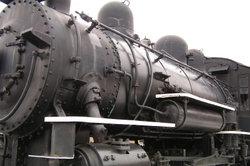Gebruik Railway ansichtkaarten als een stijlvolle wanddecoratie