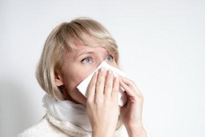 Ontlasten gezwollen neusslijmvliezen met huismiddeltjes