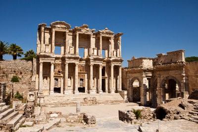 Reizen naar Turkije in februari - dus plan een wintervakantie