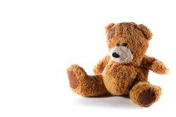 Maak Teddy zichzelf