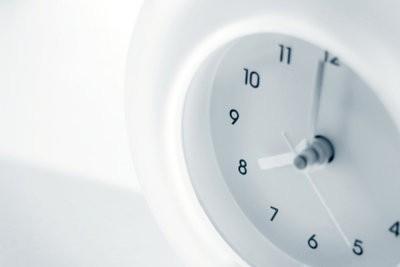 Om hoeveel minuten de dagen worden steeds korter?  - Zoek uit voor de zomer en wintertijd
