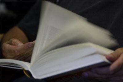 Maak een boek beschrijving - dus doe het bij het Romeinse