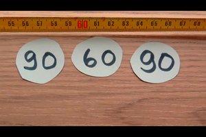 Waar meet 90-60-90?  - Een handleiding voor het uitvoeren van metingen
