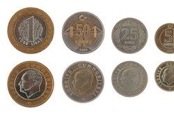 Exchange geld in Turkije - dit moet u zich ervan bewust