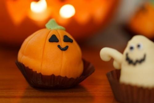 Halloween Kids Party - Ideeën