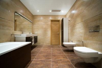 Badkamer Ontwerp Ideeen : Vloer in de badkamer te vernieuwen tips en ideeën voor een