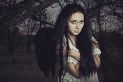 Black Angel - betekenis