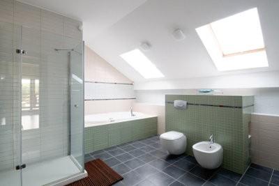 de juiste kleur voor mijn badkamer tegels kiezen?