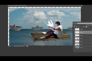 Creatieve foto-ideeën om uw eigen te maken