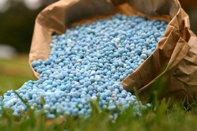 Blue meststoffen giftig?  - Kennis van meststoffen