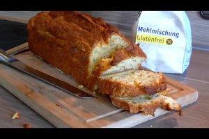 Brood bakken glutenvrij en zonder gist - als je gaat