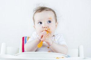 Welke groenten zijn geschikt zijn voor uw baby?