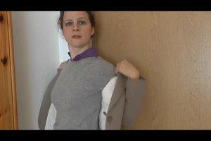 Casual elegance: voldoen aan de dress code - dus slaagt's